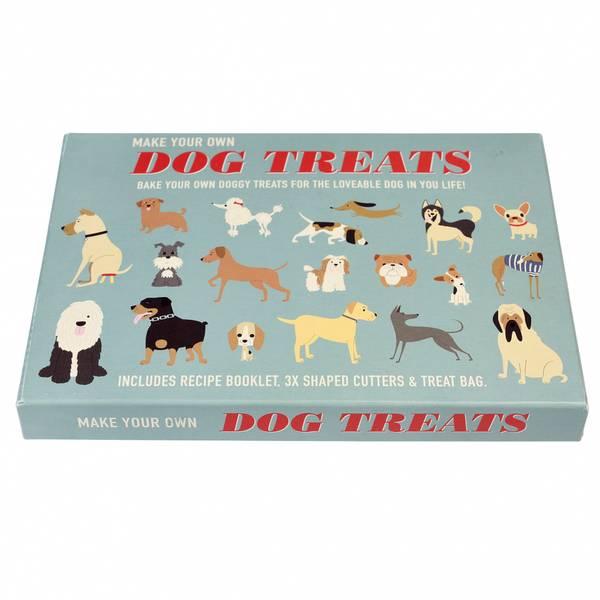 Bilde av MAKE YOUR OWN DOGGY TREATS - Utstikkere