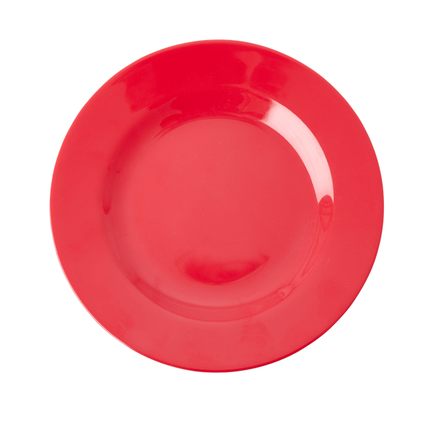 Bilde av RUND ASJETT - Believe In Red Lipstick - Rice
